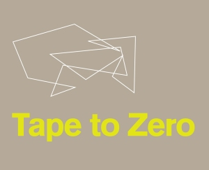 tape to zero 2012 Logo 1