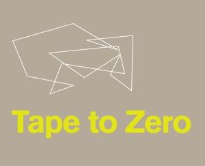tape to zero 2012 Logo 1